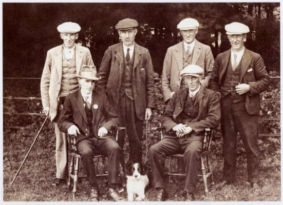 Dog hunt committee