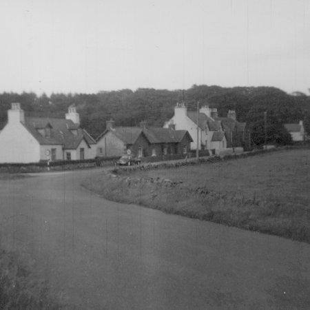 1960s-village